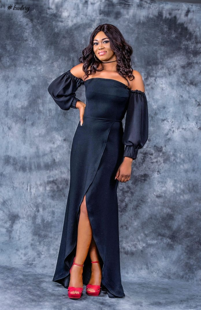 Nigerian Fashion Brand Mademoiselle Unveils Its Bold & Beautiful Collection
