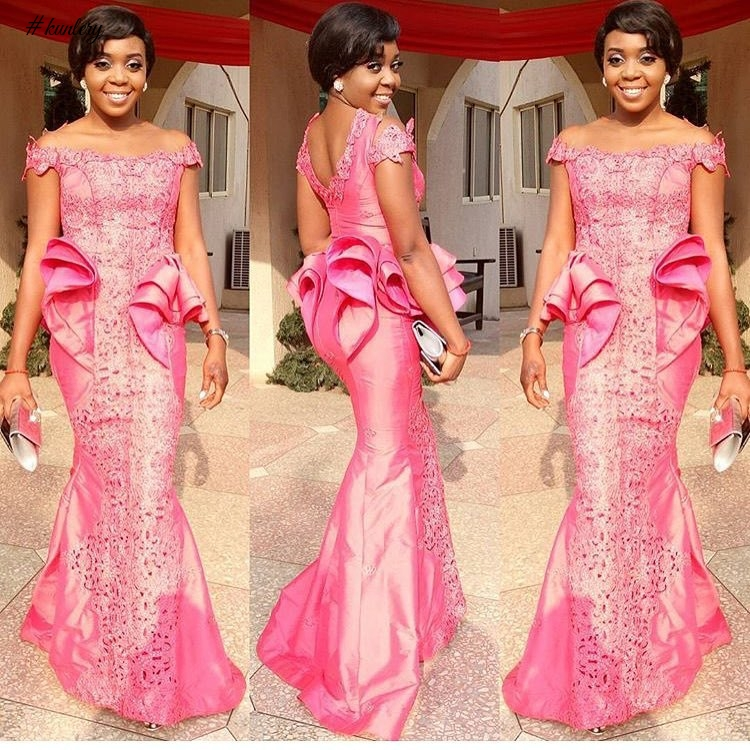COLLECTION ASO EBI STYLES