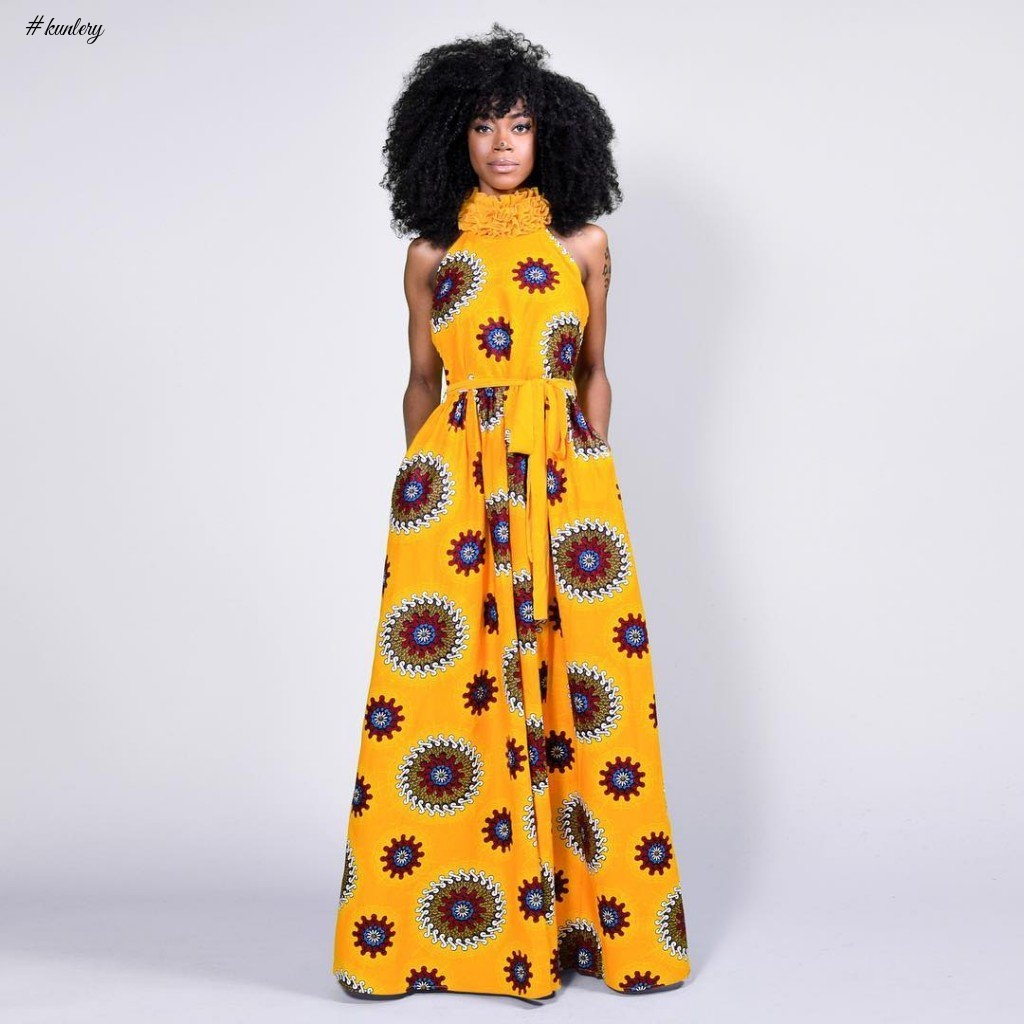 CHECK OUT THESE COOL STYLES IN OUR ANKARA CATALOG