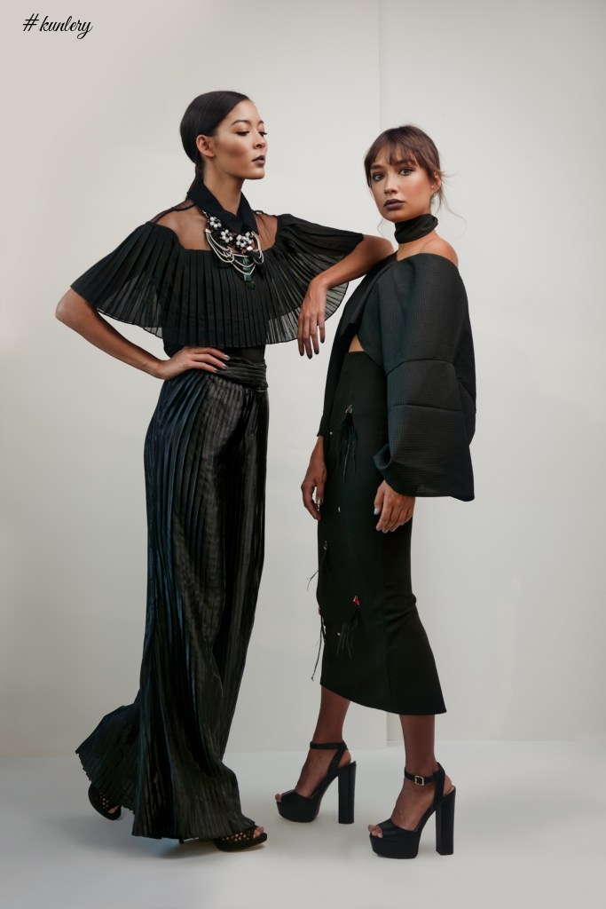 WOMENSWEAR MAJU RELEASES HOLIDAY COLLECTION IN ANTICIPATION OF ITS LAGOS SHOPPING PARTY