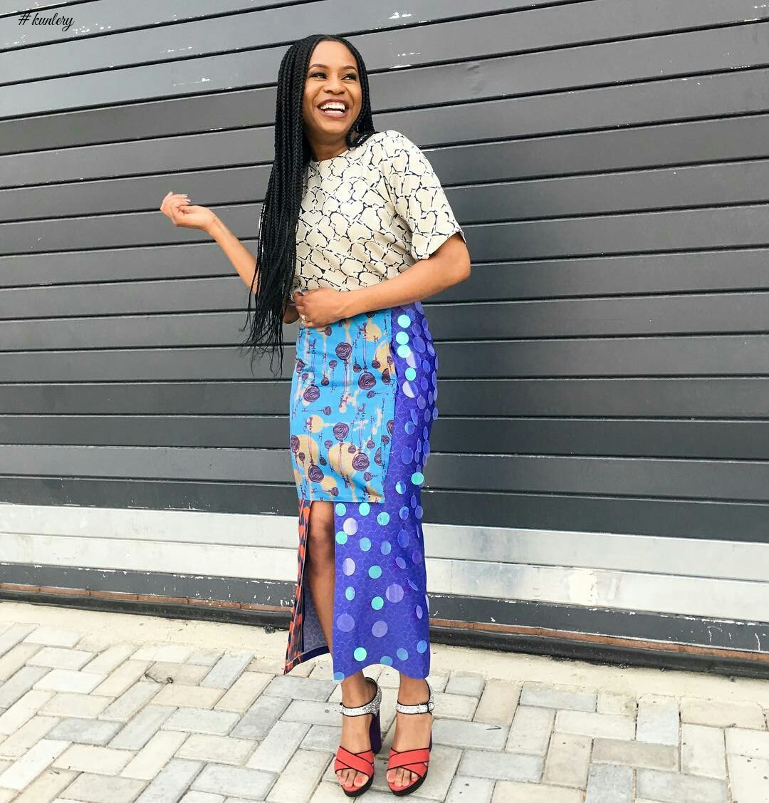 LATEST ANKARA TRENDS YOU NEED TO SEE