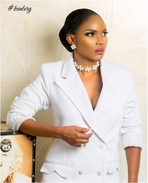 Iyabo Ojo Counts Down To Her Birthday As She Releases Stunning Photos